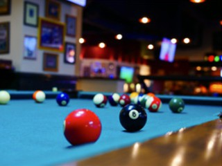 Expert billiard table setup in Roanoke content img2