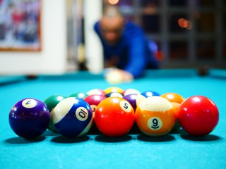 billiard table moves and billiard table repair in Roanoke content img5