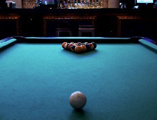 billiard table room dimensions in Roanoke content img1