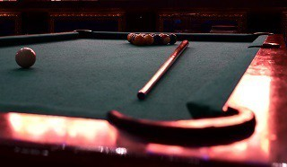Professional billiard table installations in Roanoke content img1