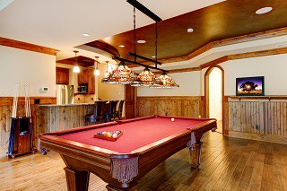 Professional billiard table movers in Roanoke content img1